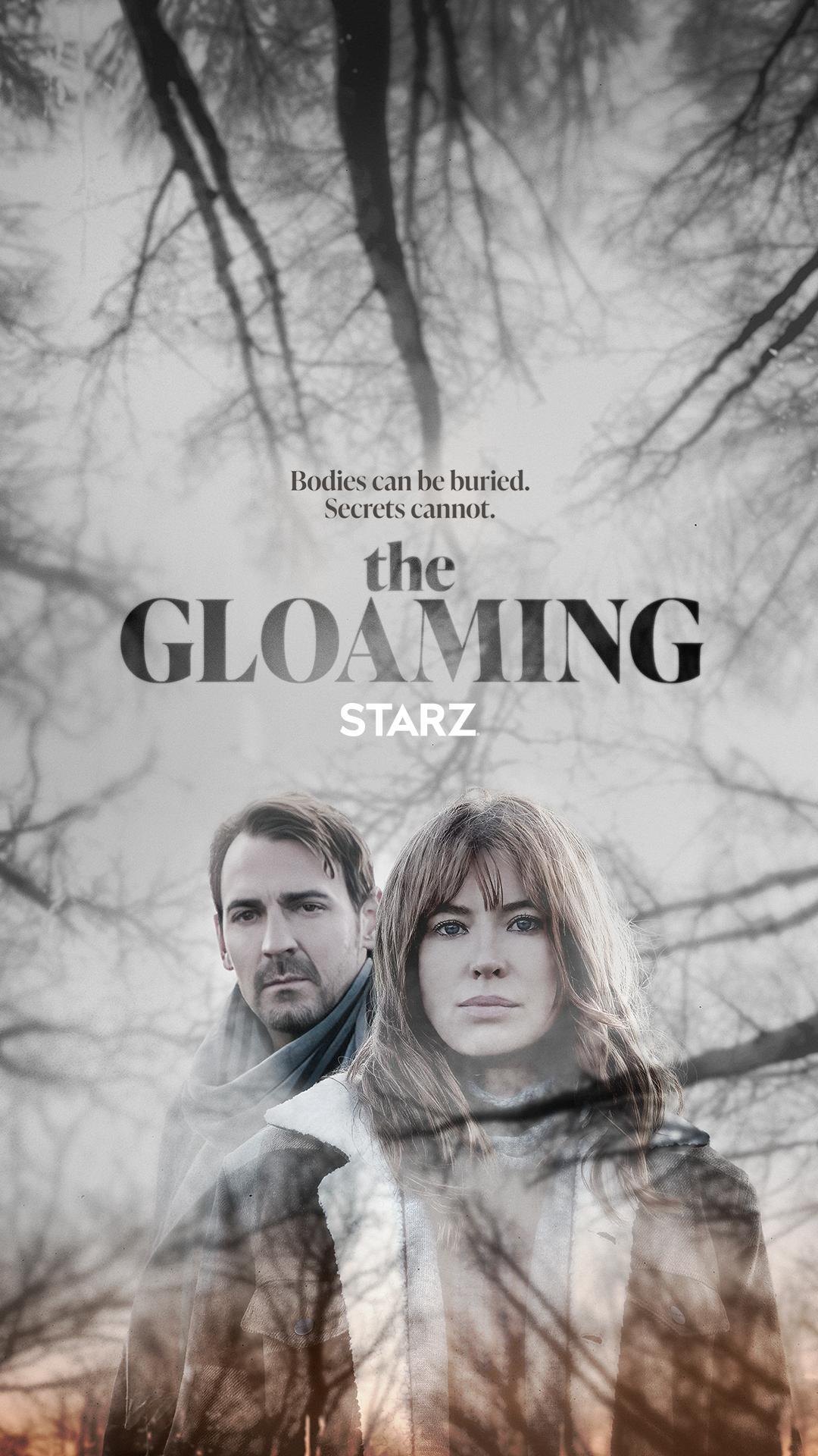 The Gloaming - new starz series