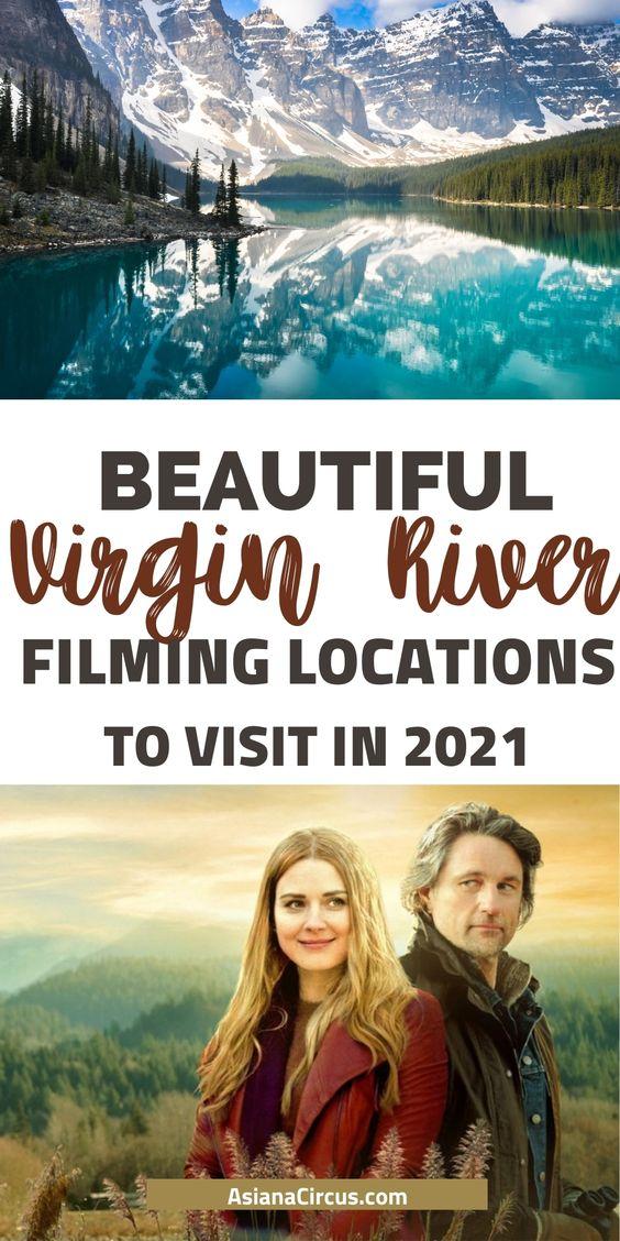 Virgin River filming locations to visit 2021 - where was virgin river filmed