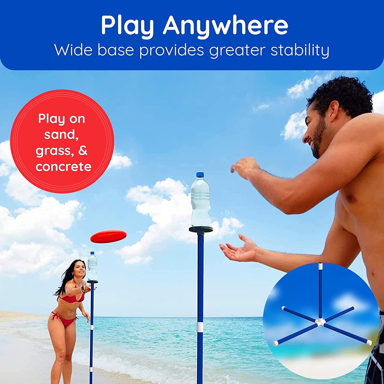 Giggle N Go Yard Games for Adults