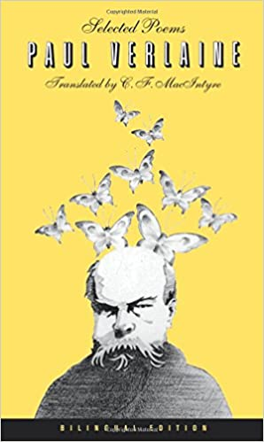 Paul Verlaine famous french poets
