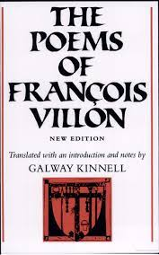 The Poems of François Villon famous french poems