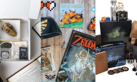 29 Best Subscription Boxes For Geeks