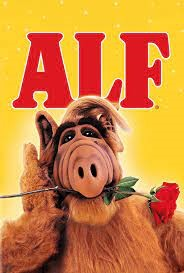 Alf , best family shows with aliens (Small)