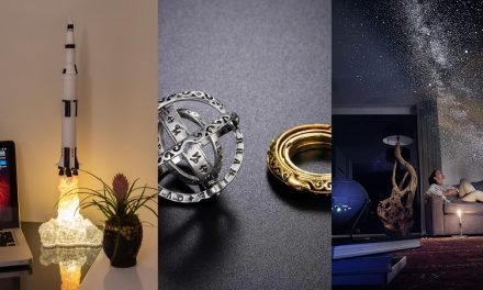 50 Best Astronomy Gifts For Space Lovers – For Kids & Adults