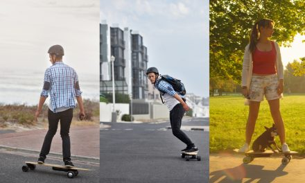 Best Electric Skateboards For Adults & Kids