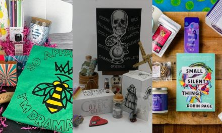 24 Best Subscription Boxes For Teens
