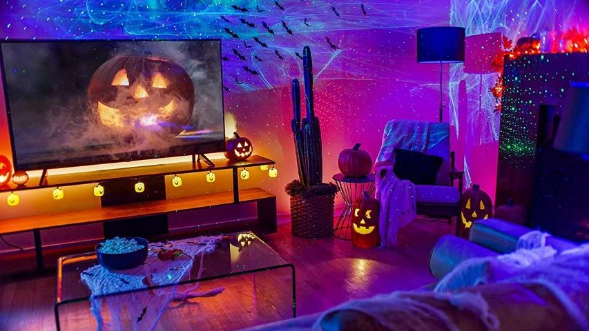 BlissLights Sky Lite 2.0 - RGB LED Laser Star Projectors