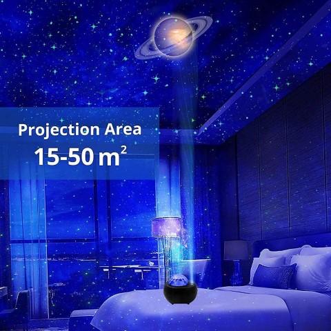Galaxy Projector (Small)