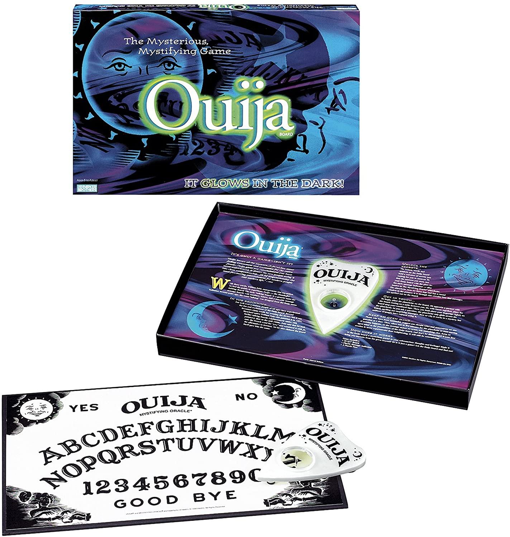 Glow In The Dark Ouija