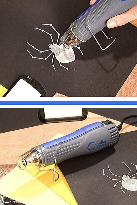 Heat Gun - Useful Gifts for Crafters (Small)