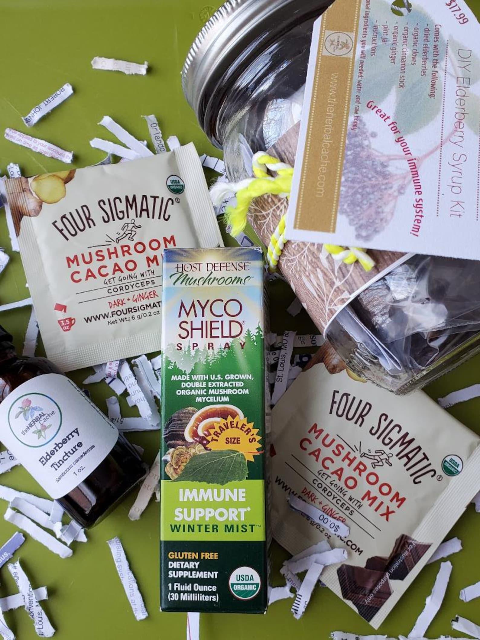 Herbal Subscription Box