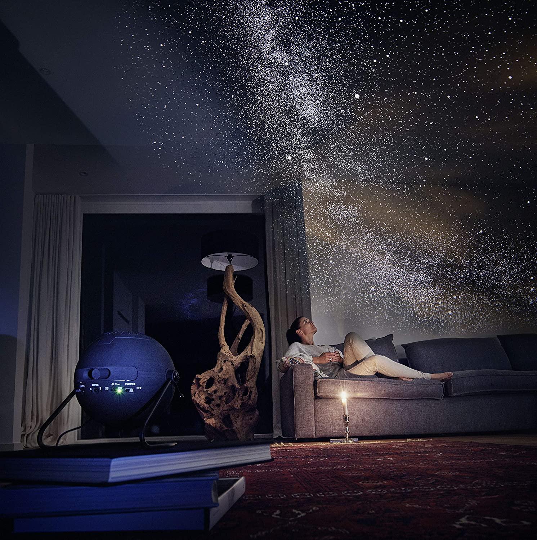 Home Planetarium Star Projectors