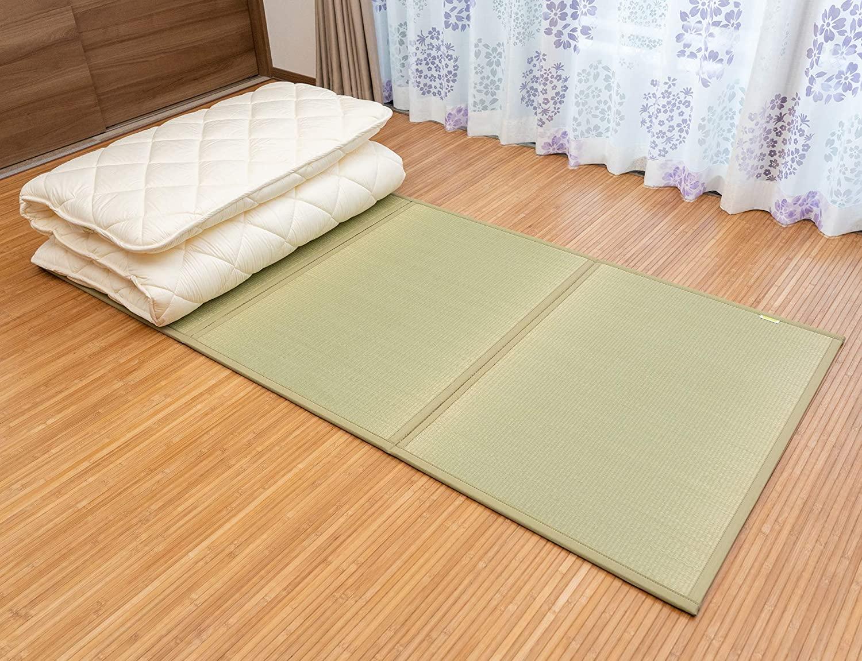 Japanese Traditional Igusa Tatami Mattress