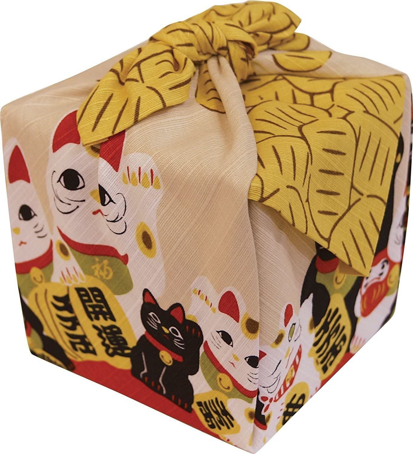 Japanese wrapping cloth FUROSHIKI - gift ideas from japan