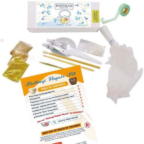 Kintsugi Repair Kits