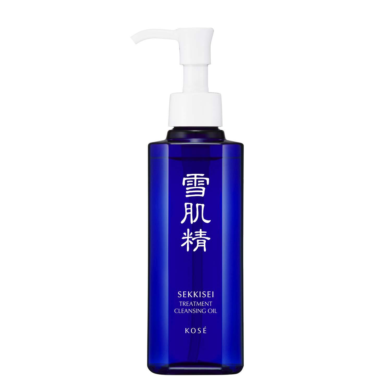 Kose Sekkisei Treatment Creansing Oil - japanese gift ideas