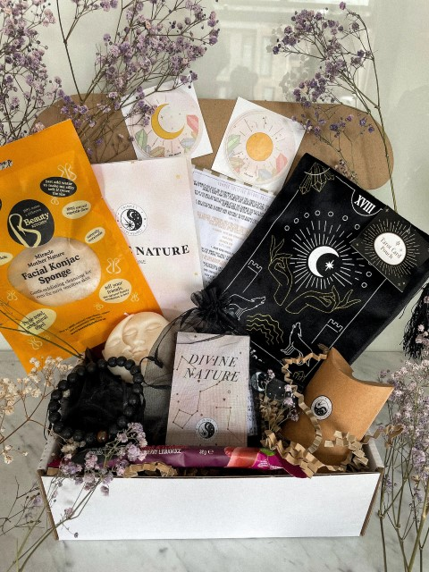 Monthly Magickal Self Care Subscription Box