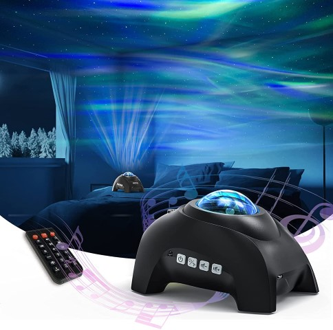 Northern Lights Aurora Projector (Small)