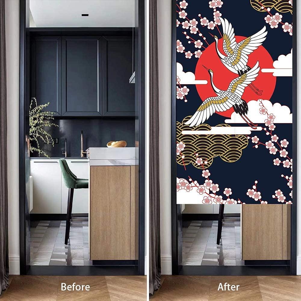 Ofat Home Japanese Noren Doorway Curtain Wide - best gift ideas from Japan
