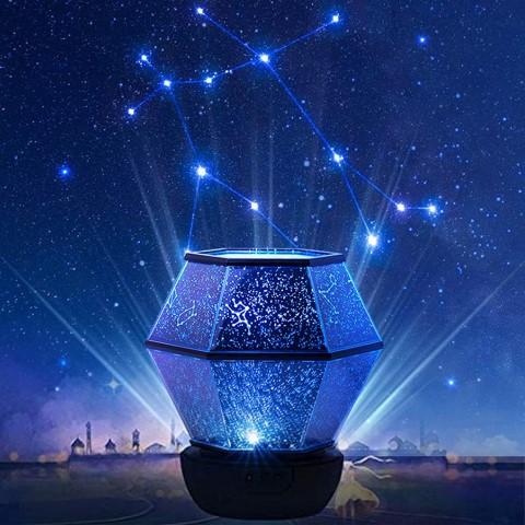 Star Projectors Night Light for Kids (Small)