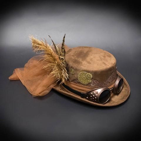 Steampunk Hat (Small)