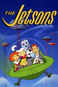 The Jetsons - animated shows with aliens on Prime Video