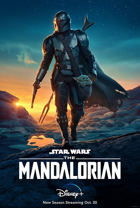 The Mandalorian - best shows with aliens (Small)