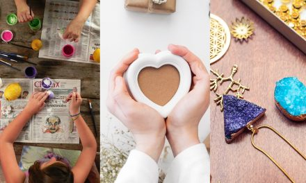 30 Unique Gifts For Crafters