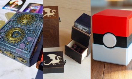 Best Card Deck Boxes To Collect, Store, & Display