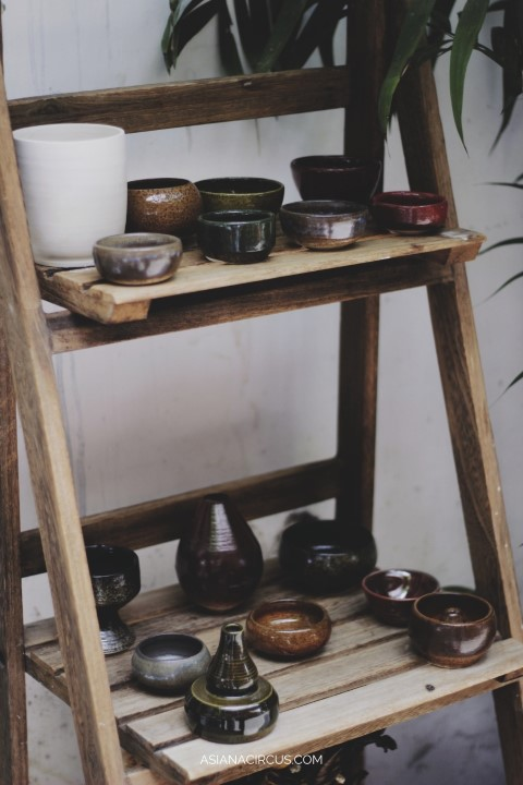 best creative hobbies that make money- pottery