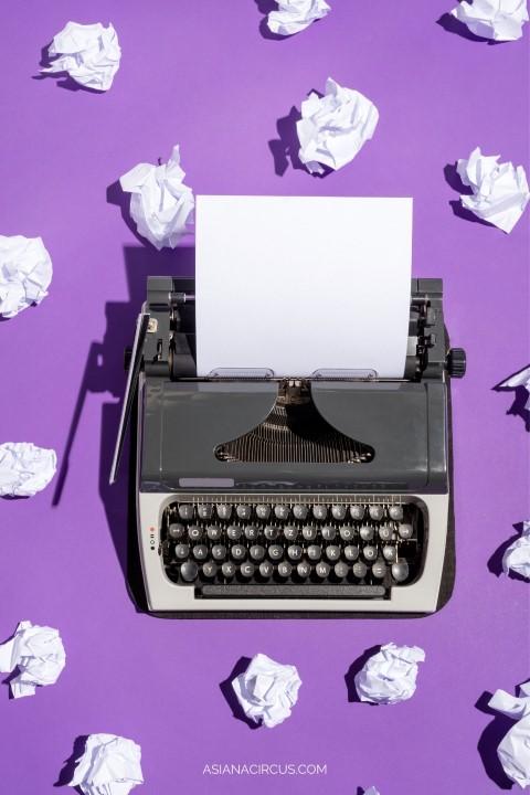 best creative hobbies that make money - writing