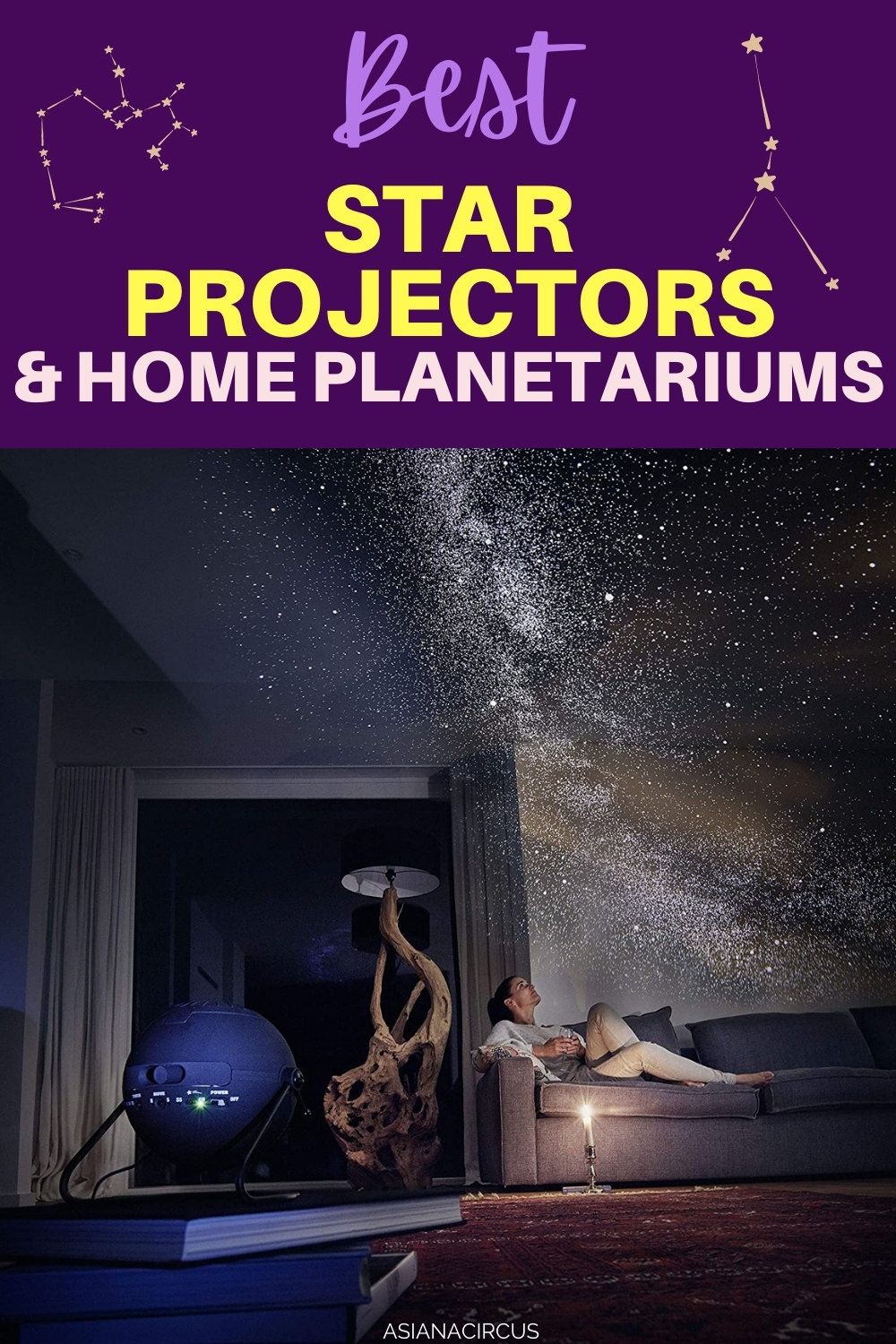 best star projectors and home planetariums (1)