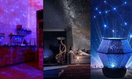 Best Star Projectors & Home Planetariums